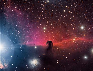 Horsehead Nebula 3