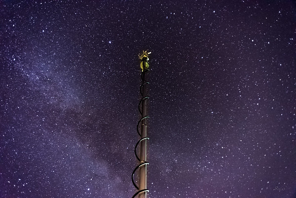 Signaling the Stars