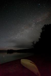 Canisbay Lake