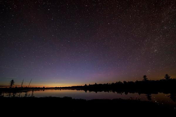 Torrance Barrens Dark Sky Preserve