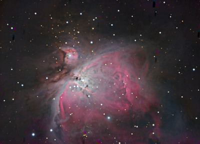 Orion Nebua