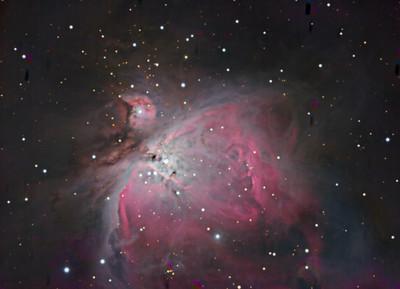 Orion Nebua
