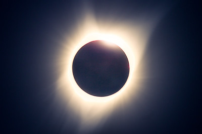 2017 Solar Eclipse - Lincoln City OR