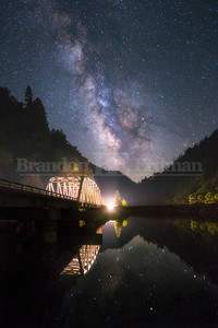 Feather River Nights