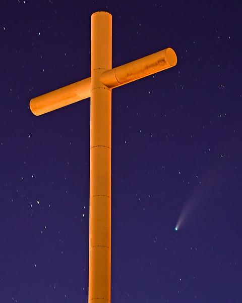 CometNeowise-GrandIslandBaptistChurchFL-7-21-20-sjs-005