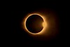 Total Solar Eclipse, 8/21/2017 - diamond effect