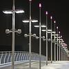 New footbridge across Clydeside Expressway between Partick and Glasgow Harbour
