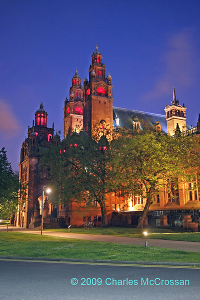 Kelvingrove Art Galleries