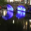 Trajectum Lumen - A Utrecht Tale of Light<br /> Bakker Brug illuminated