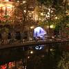 Trajectum Lumen - A Utrecht Tale of Light - Map Ref 4<br /> Illuminated bridges and canal side walks and restaurants