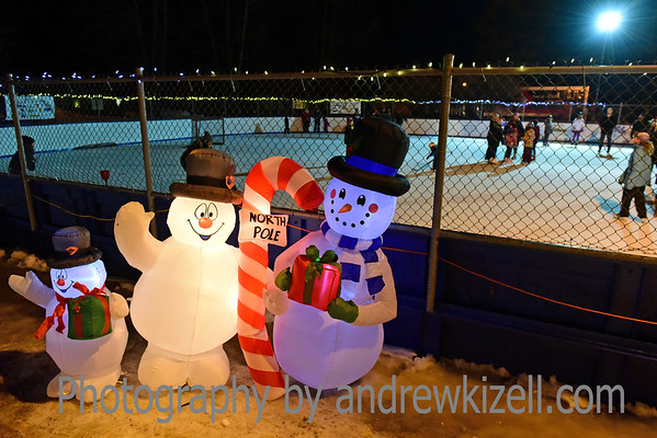 Night Time Skating Party with Live DJ