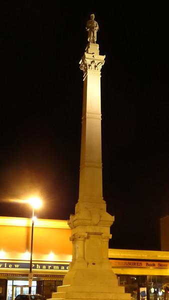 Monument Square Racine, WI