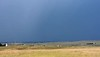23 seconds of daytime lightning in the wind