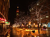 Downtown Denver, Colorado, Christmas 2006