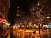 Downtown Denver, Colorado, Christmas 2006