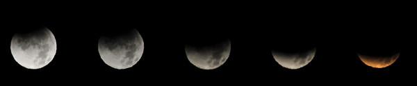 10 December 2011 Eclipse
