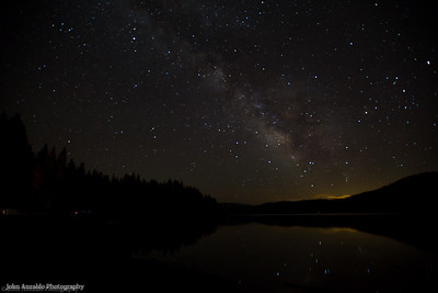 Butte Lake 2015