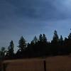 Solar Eclipse Video 8-21-2017 Mitchell, Oregon