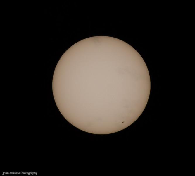sunspot AR2665 7-15-2017