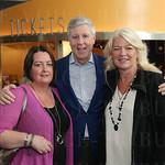 Charlotte Feeney , Howard and Susan Vogt.