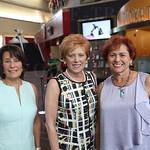 Judy Shapira, Sandi Weiss and Shellie Benovitz.