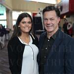 Gracie and Kent Oyler.