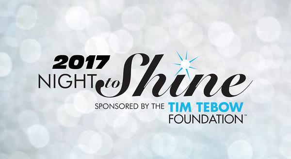 Night to Shine 2017