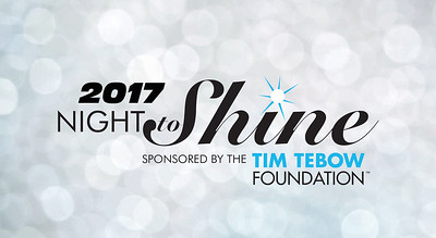 Night to Shine 2017