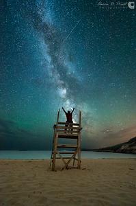 Milky Way Symphony