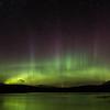 Aurora Borealis, Backwater Reservoir