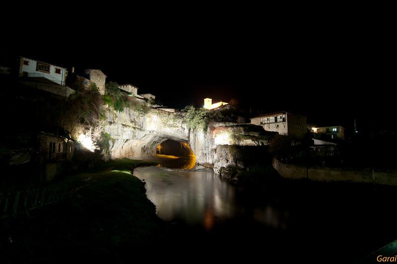 Espinosa de los Monteros - Burgos