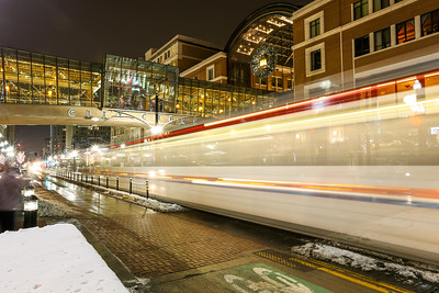 City Creek Trax