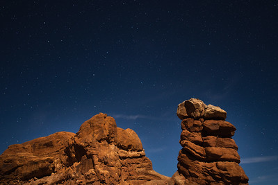 Arches NP, Utah.