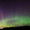 Aurora at YEG