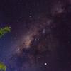 Milky Way Above