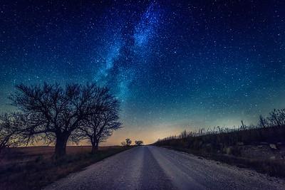 Flint Hills - Road to Infinity
