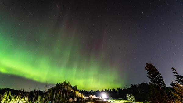 April 16-17 Aurora
