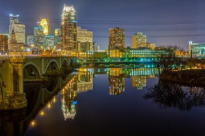 Gateway to Minneapolis