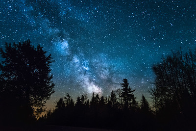 Monson Milky Way