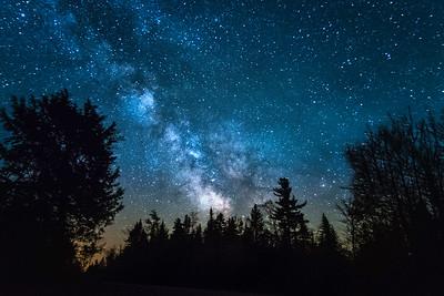 Monson Milky Way