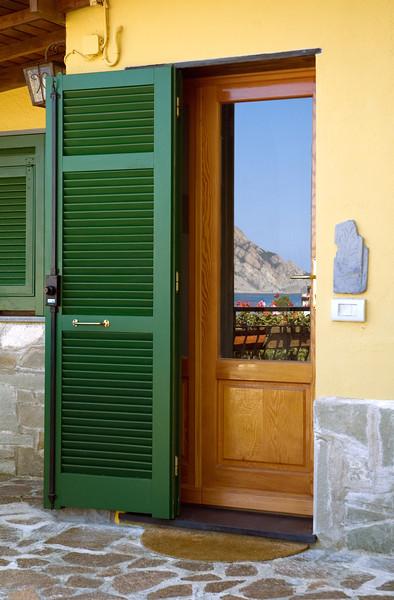Room in Vernazza