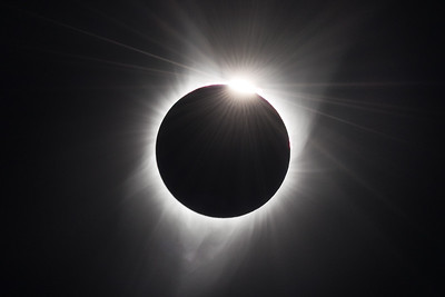 Solar Eclipse 2017