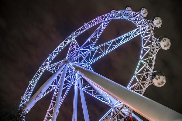 Melbourne Wheel