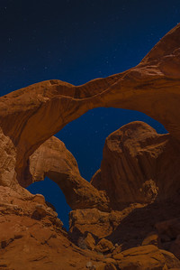 Double Arch, Arches NP.