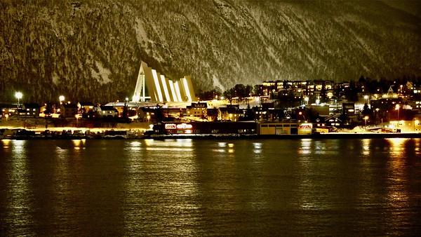 Arctic Cathedral - Tromsø