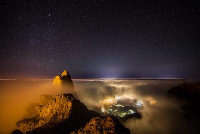The Rock (Gran Canaria, Spain)