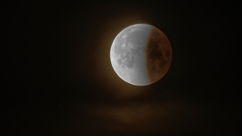 Super Blood Blue Moon January 31 2018