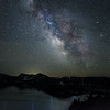 Such dark skies, perfect conditions for Milky Way photos