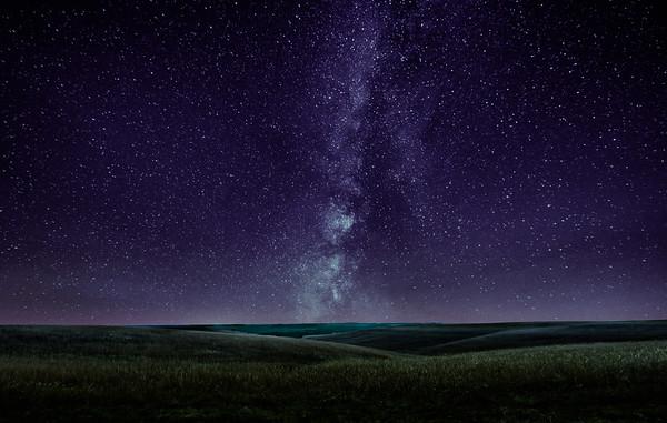 Flint Hills - Milky Way Smash