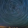 Tufa Star Trails